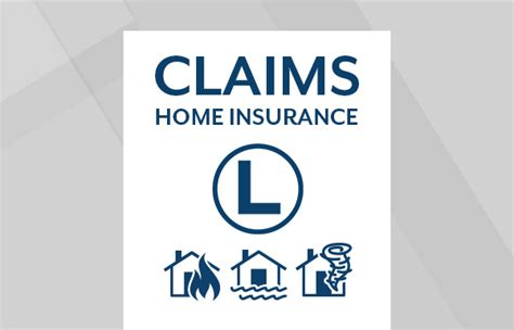 After A Loss: Filing Your Home Insurance Claim   Lawley