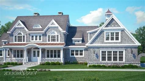 style house plans nantucket style cottage house plans