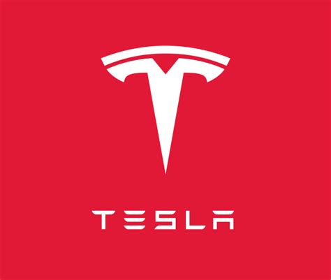 tesla cars logo the tesla motors logo is a cross section of an electric motor