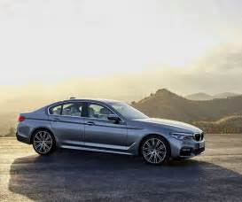 Bmw 5 Series Redesign 2017 Bmw 5 Series Car Reviews And Price 2017 2018