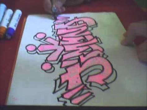 imagenes de te amo ximena en graffiti graffiti love youtube