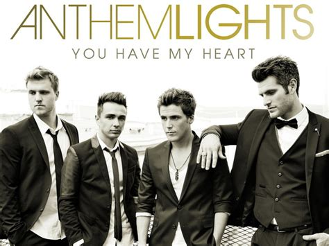 Anthem Lights by Anthem Lights New Studio Album Quot You Quot By