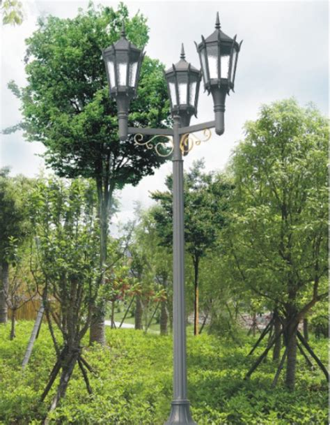 wall mounted garden lights wall mounted pole mounted garden lights outdoor buy pole