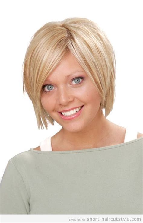 hairstyles for thin hair fuller faces 396 best images about fat face haircuts on pinterest