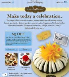 fort worth on the cheap 187 nothing bundt cakes coupons