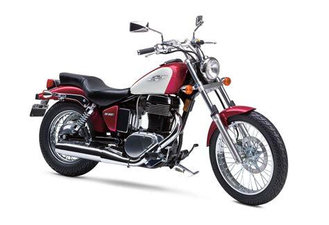Suzuki S40 Motorcycle Top Motorcycle Review 2009 Suzuki Boulevard S40