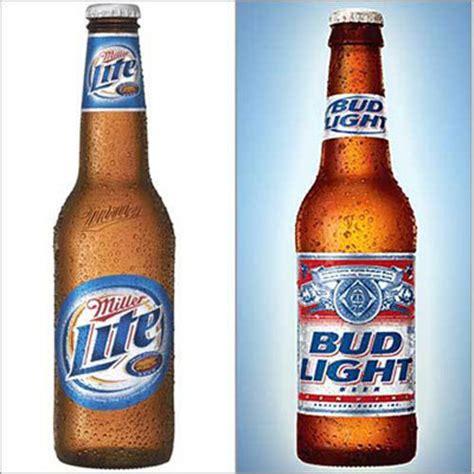 miller lite vs bud light the biggest rivalries in business boston com