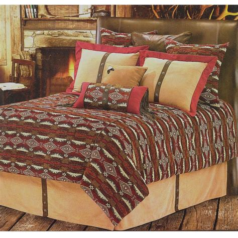 super king comforter navojoa southwestern bedding comforter set super king