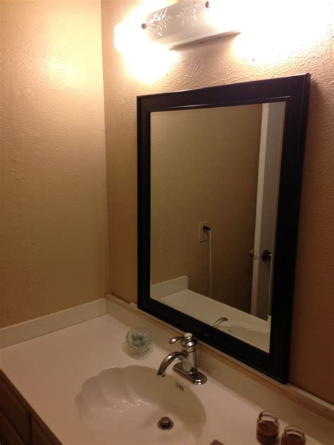 bachelor bathroom before after a bachelor s dated bathroom gets a