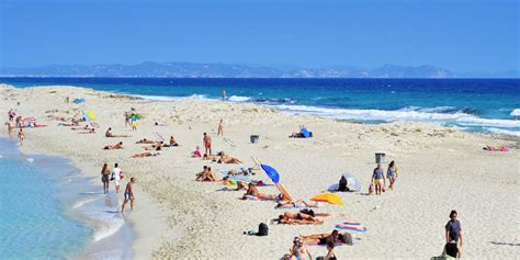 best beaches in world tripadvisor s best beaches in the world business insider