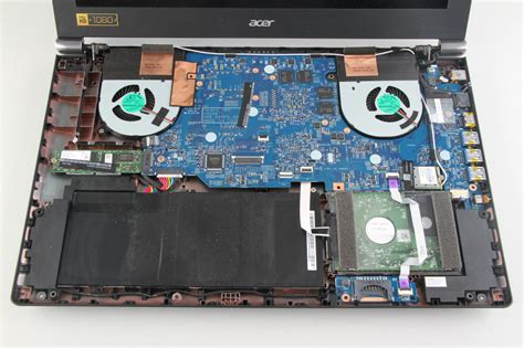 Conseils D Achat Acer V Nitro Vn7 Amp Asus G551jm Page