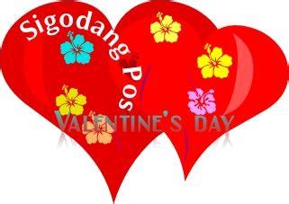 puisi cinta istimewa  hari valentine