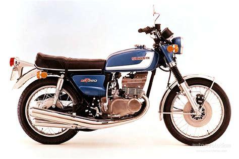 1973 Suzuki Gt380 Suzuki Gt 380 1972 1973 1974 1975 1976 1977 1978