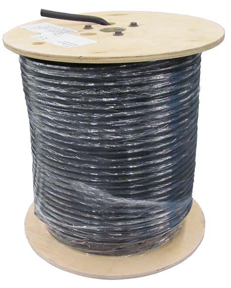 U Salur Big Xl dx engineering rg 8 u 50 ohm bulk coaxial cable dxe 8u 500