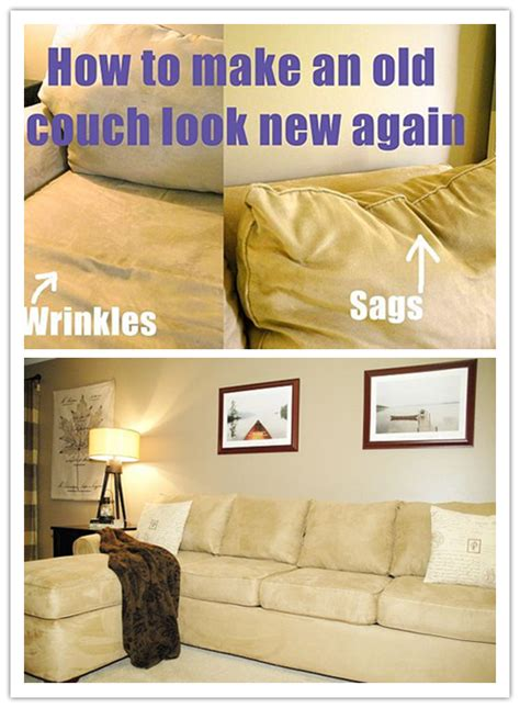 how to make a sofa step by step how to make an old couch look like new again step by step
