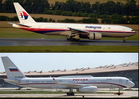putin s plane reports claiming rebels shot down malaysian plane