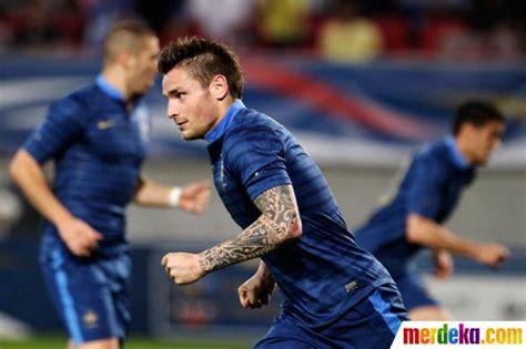 tato bintang bola foto bintang sepak bola bertato di euro 2012 piala