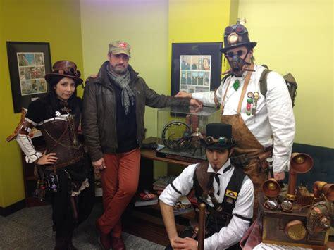steamboat punk steunk italia allo steamboat by steunk italia on