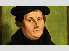 Biography: Martin Luther: The Fearful Philosopher Martin Luther