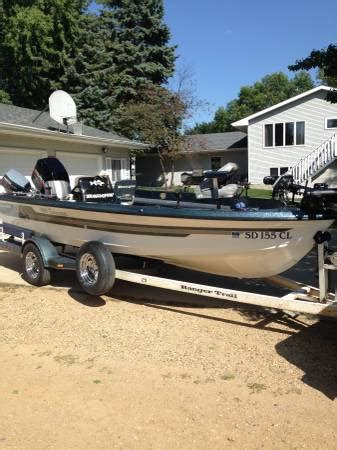 ranger boats for sale mn 690 ranger fisherman 11000 watertown sd boats for