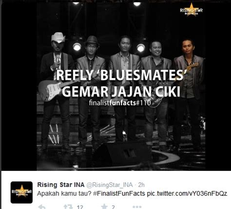 bluesmates the bridge chili peppers grand rising indonesia bluesmates tersingkir