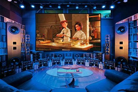 theatre house 11 amazing geek home theaters homes and hues