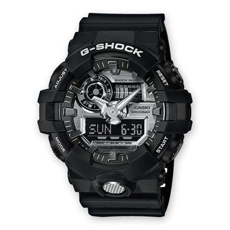 G Shock Db 2034 Black White colors g shock db