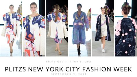 Motley Couture Couture In The City Fashion by Home Page Plitzs New York City Fashion Week