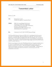 6 example of transmittal letter resume emails
