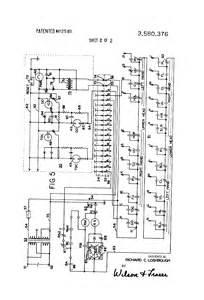 patent us3580376 escalator system fault indicator patents