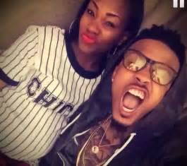 2014 august alsina on pinterest august alsina nicki minaj and