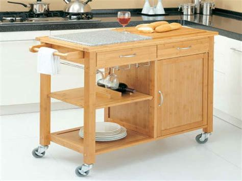 kitchen island cart ideas 23 kitchen cart island ideas home interior decor home