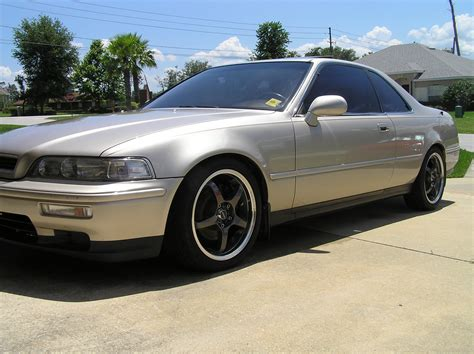 anyone pimpin a gold coupe with black rims the acura