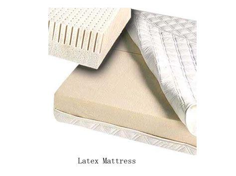natural latex futon china natural latex mattress al2001 china mattress