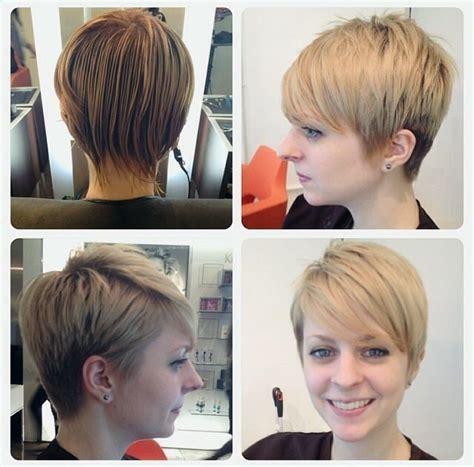 short blonde hair ideas  short haircuts popular