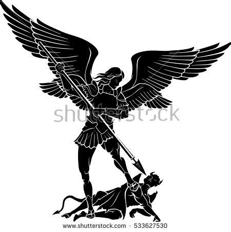 archangel michael stock images royalty free images