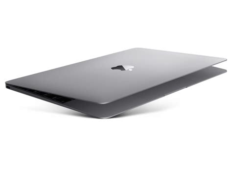 Macbook Space Grey macbook 12 inch 1 1ghz 8gb 256gb space gray