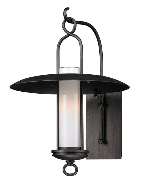 Troy Outdoor Lighting Fixtures Troy Lighting B3332 Transitional Outdoor Wall Sconce Tl B3332