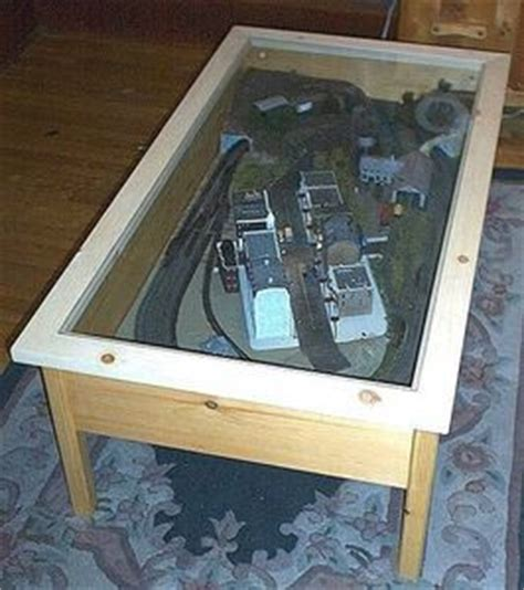 Coffee Table With Glass Display Top - pinterest the world s catalogue of ideas
