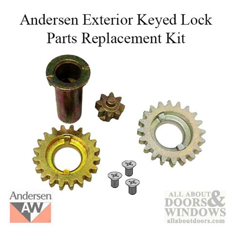 patio door lock replacement parts andersen door lock parts andersen replacement parts