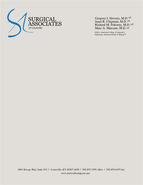 Nicholas printing designs and prints letterheads with clear and
