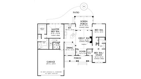 1600 sf to sm 1668 square feet 508 square meters house plan