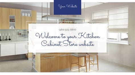 kitchen cabinet websites kitchen cabinet store website templates godaddy