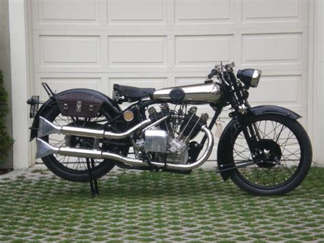 Motorrad Tuning österreich by Foto Brough Superior 2 Jpg Vom Artikel Brough Superior