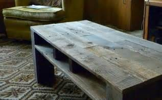Easy To Make Coffee Table 6 Easy To Do Diy Projects That Won T Ruin Your
