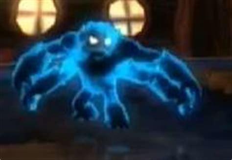 Kaos Yeti evil yeti the spyro wiki spyro sparx the legend