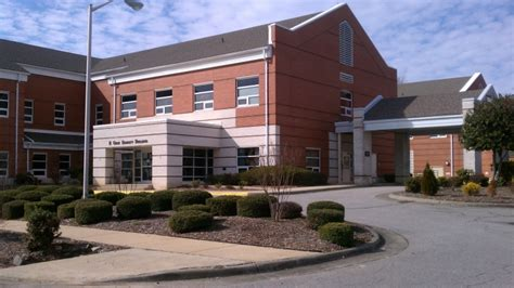Detox Centers In Nc by Nc Dhhs R J Blackley And Abuse Treatment Center