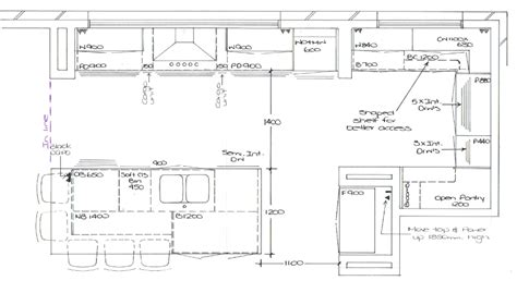 House Plans With Butlers Pantry Butler S Pantry Floor Plans