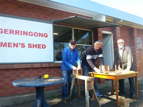 Mens Shed Locations by Hopes Of New Home For Mens Shed Edition