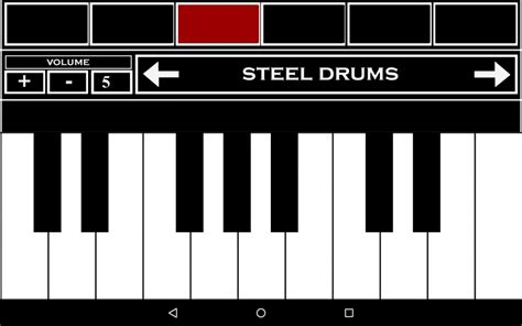 play piano on computer keyboard free virtual piano keyboard android apps on google play